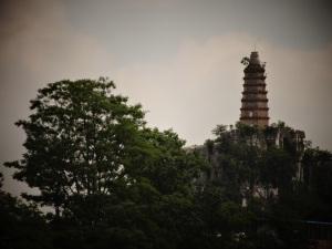 Chuanshan Park