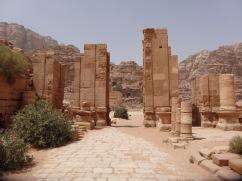 Avenue of Columns