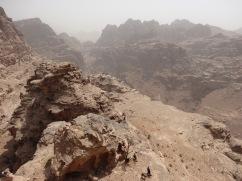 View of Jordan/Israel
